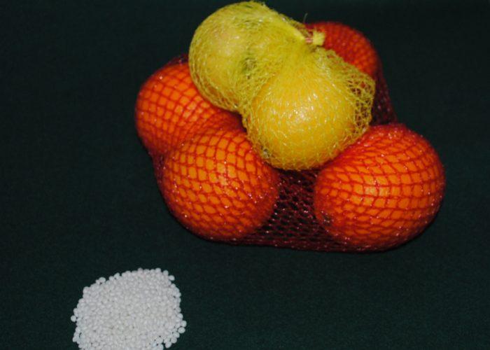 Net til appelsiner og citroner